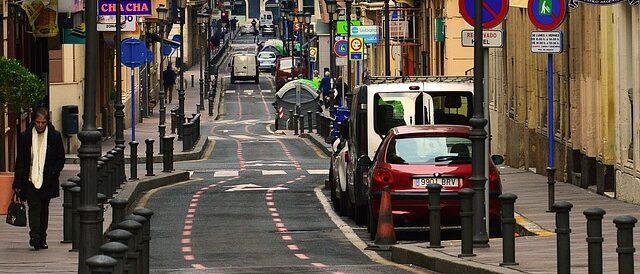 такси аликанте онлайн