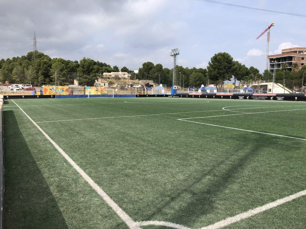 bolshoi stadion La Nucia