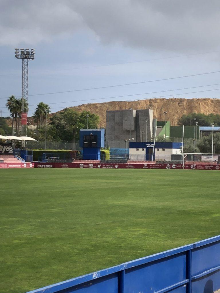 stadion la nucia