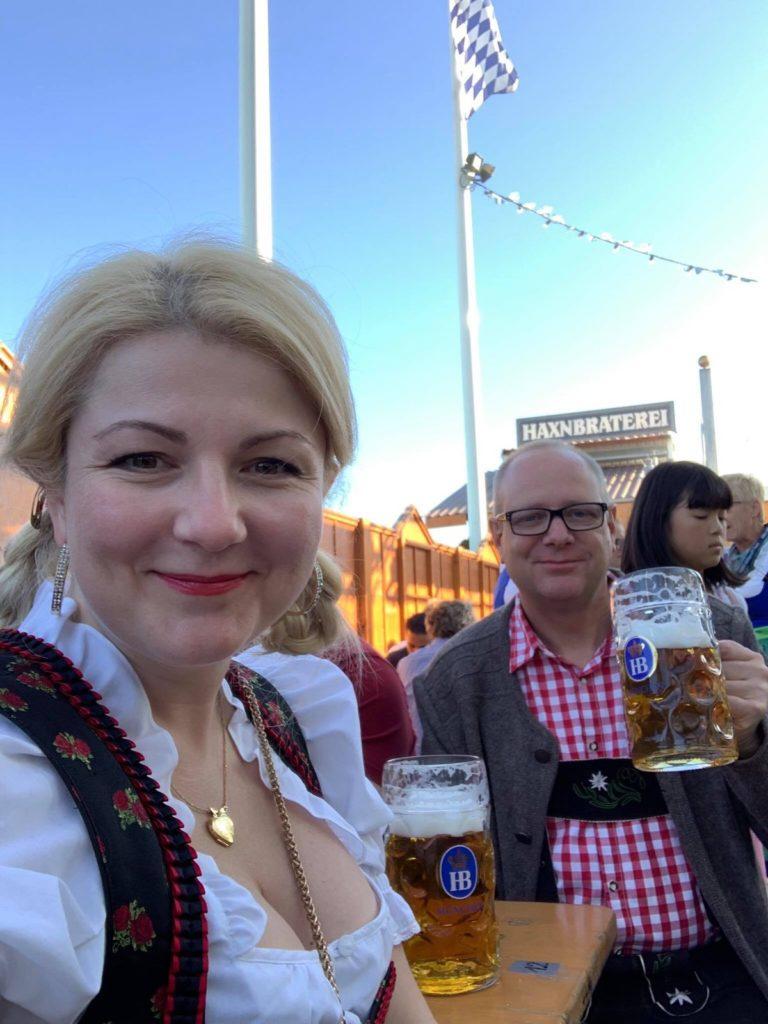 Octoberfest Munich 2