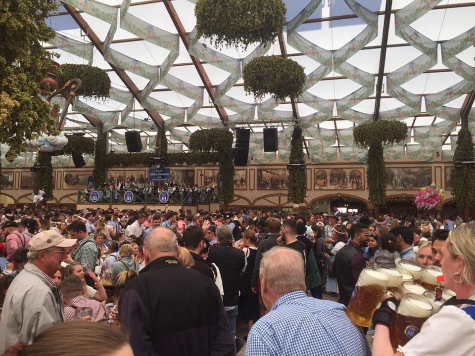 octoberfest Alicante Calpe